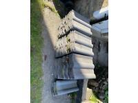 FREE Roof tile (Lagantile)