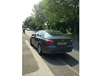 BMW 520d Business Edition SE 2009 Loaded With Lots Optional Extras