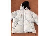 Winstep jacket