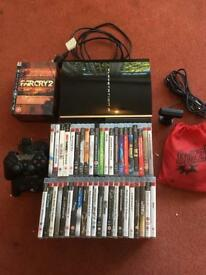 PlayStation 3 and 42 games