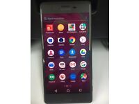 Sony Xperia X Mobile Phone 32GB (Unlocked) Good Condition WITH warranty & Receipt