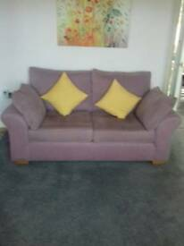 2 seater settees