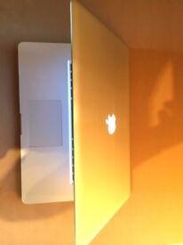 Macbook Pro I7 - 2011 - Like New