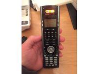 Remote control, logitech Harmony 555