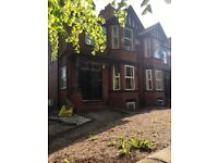 Three Bedrooms in Victorian House in Withington