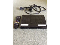 Freeview digital recorder