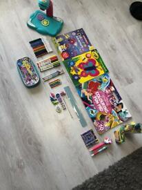Kids Art bundle (FREE)