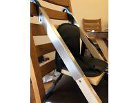 Handysitt booster seat highchair
