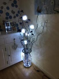 Beautiful led floor lamp no offers