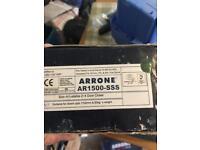 Arrive door closer AR1500-SSS