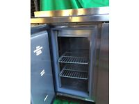 Refrigerated under counter cabinet