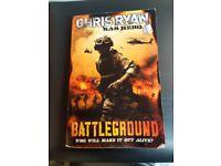 Chris Ryan Book Battleground