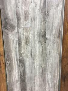 laminate 12.3mm Handscraped and Wirebrushed $$1.39