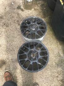 Tsw alloys 4x100 15
