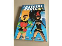 Batgirl / Robin: Year One - Paperback