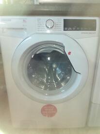 8kg Hoover Dynamic Next Washing Machine