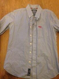 Superdry XL shirt