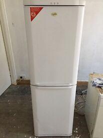 STATESMAN POLAR F3503APW 60cm Free Standing Fridge Freezer For Sale