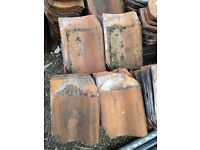 Reclaimed Norfolk Panne Roof Tiles (1400 - 1500 Tiles)