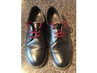 DR MARTENS IN AMAZING CONDITIONS £28 SIZE 8
