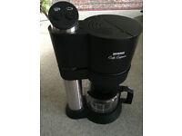 SEVERIN coffee machine for sale