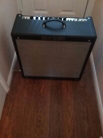 Fender Hot Rod de ville valve guitar Amplifier
