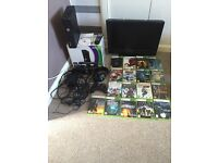 Xbox 360 and all accessories!!! Must go ASAP!!!!