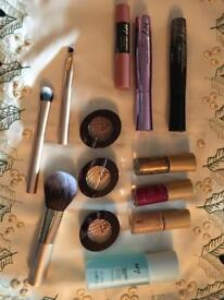 Brand new No 7 Makeup
