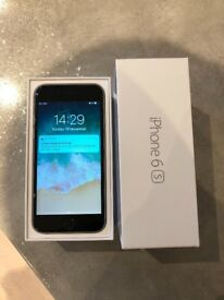 Apple iPhone 6s 16gb (Space Grey)