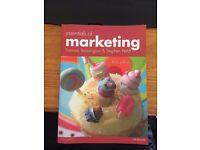 Essentials of Marketing, Brassington & Pettitt, Third Edition.