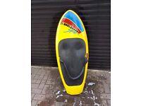 Surf / Kneel / Fun Board - Tunnelboard Sprint
