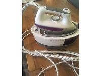 Steam generator iron for sale