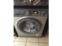 Nice clen Hotpoint washing machine for sale