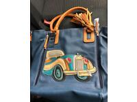L Credi Ladies Handbag - new with tags