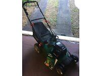 Qualcast Lawnmover 48cm - Petrol