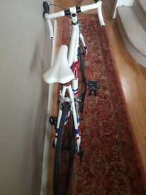 "Moda 24"" Childs Road Bike"