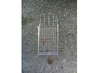 Letter cage thing to stop dog eating post (free to collector)