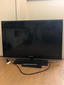 Samsung HD 32 inch tv