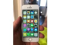 iPhone 5s 16g unlocked