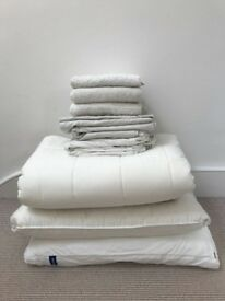Bedding and Linen - For collection only