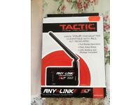 Brand New Tactic AnyLink2 SLT Transmitter Adapter