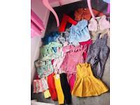 Next girls bundle 9-12months