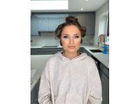 Makeup artist £25 for full face of makeup