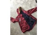 Boys Designer coat age 12/13