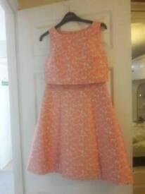 Coast daisy-lou dress size 10 new with tags