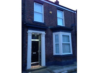 4 / 5 bed student house to let City Centre, Sunderland, SR1 - £65 pppw - Parking - Large rooms