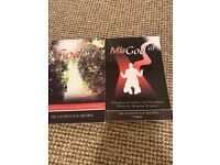 2 Islamic books Abrahamic religions
