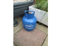 4.5 kg gas bottle empty ideal for a spare or i have a 3.9 kg