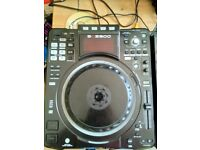 Pair of Denon sc2900 cd decks and dn-x1100 mixer excellent condition and working order