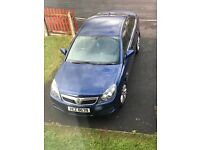 Selling a reliable vectra